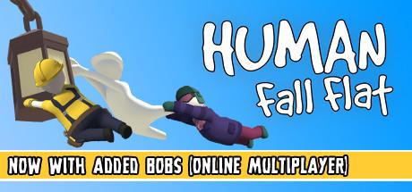 《人类:一败涂地》Human: Fall Flat  v1.4版 