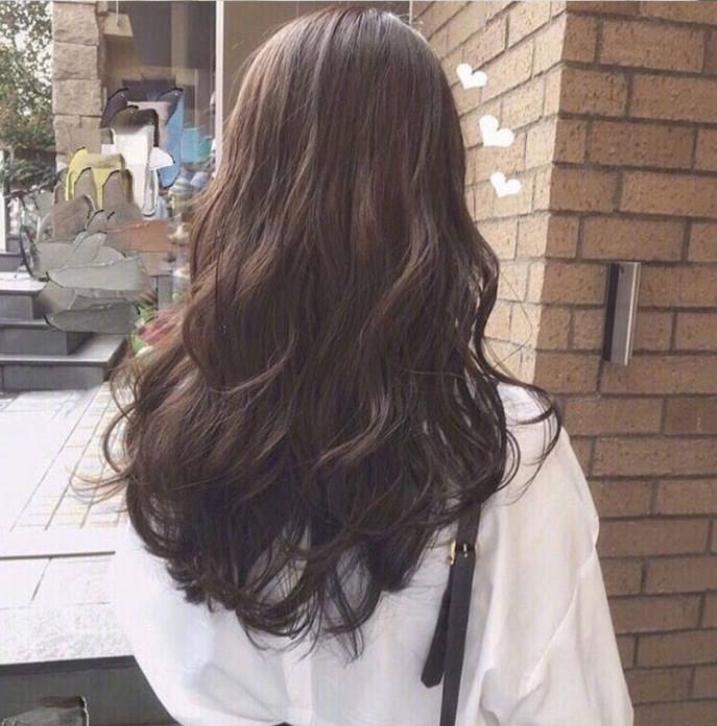 日系风格各种电棒卷发造型合集-清秋发型