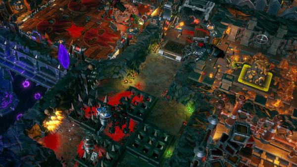 《地下城3(Dungeons 3)》中文汉化版