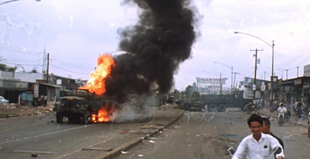 纪录片《在越南最后的日子》720P/1080P外挂字幕百度云下载 综合记录