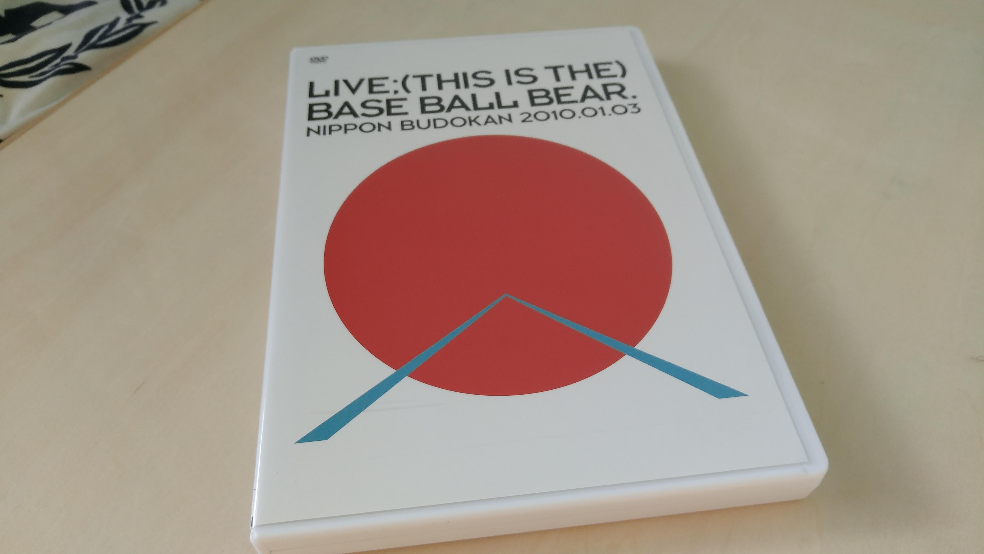 Base Ball Bear Live With AT-MSR7!... (ฅ>ω<ฅ) ✨