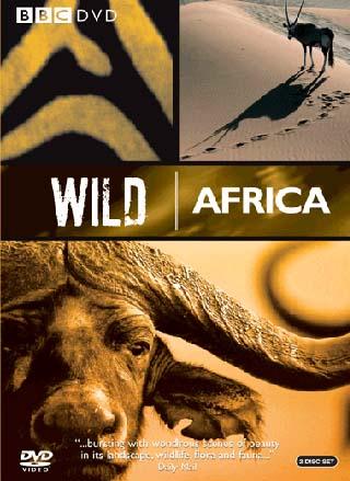 纪录片部落-高清纪录片下载:BBC《野性非洲》纪录片部落DVD画质6集全百度云盘下载-Wild Africa