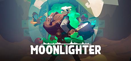 《Moonlighter》夜勤人 中文版