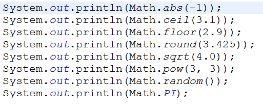 Java常用的API,精度校准,时间戳