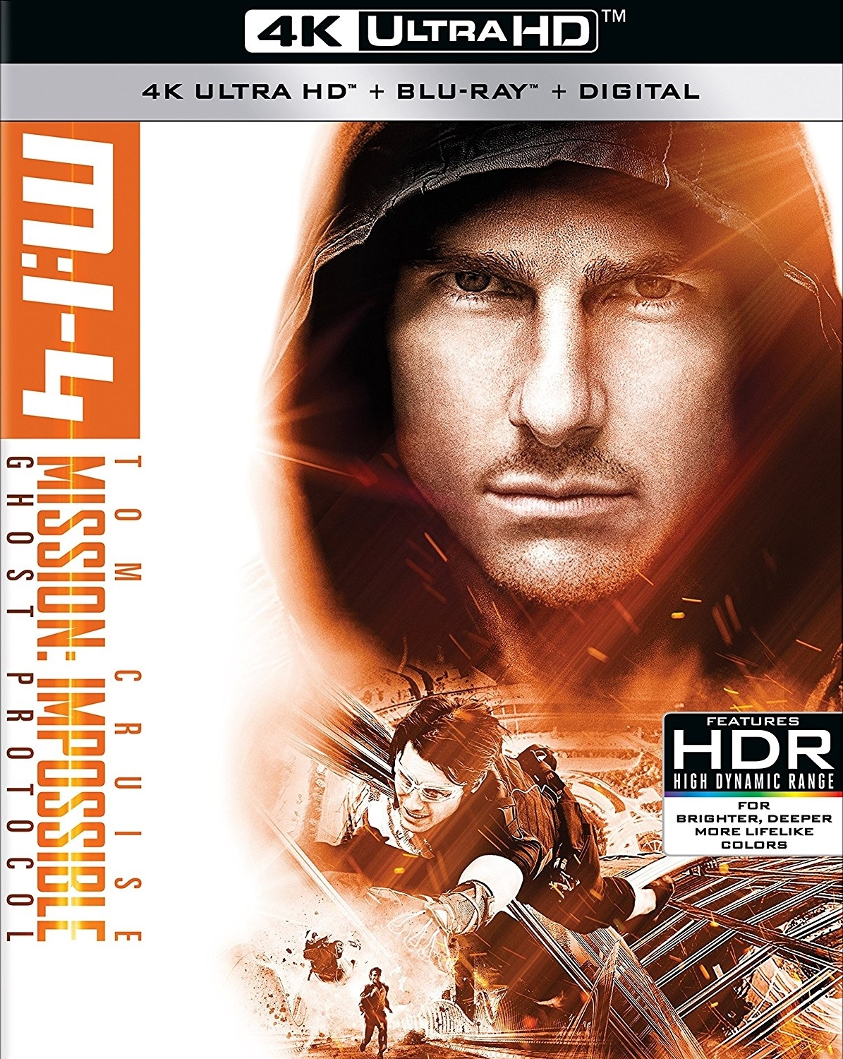 Mission Impossible Ghost Protocol 2011 UHD BluRay REMUX
