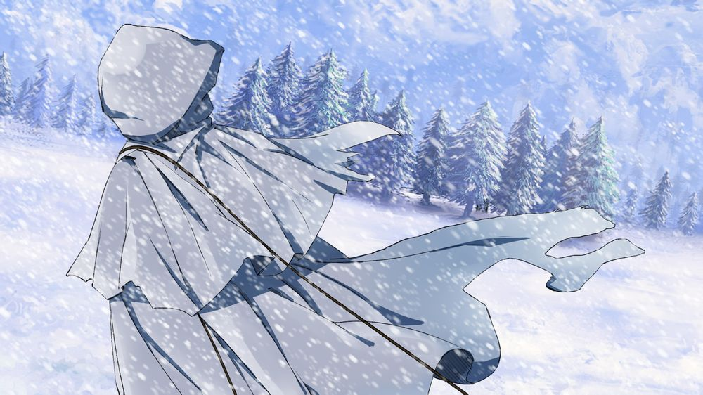 雪之本境EX