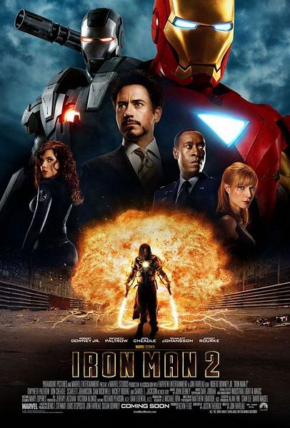 钢铁侠2 Iron Man 2(2010)