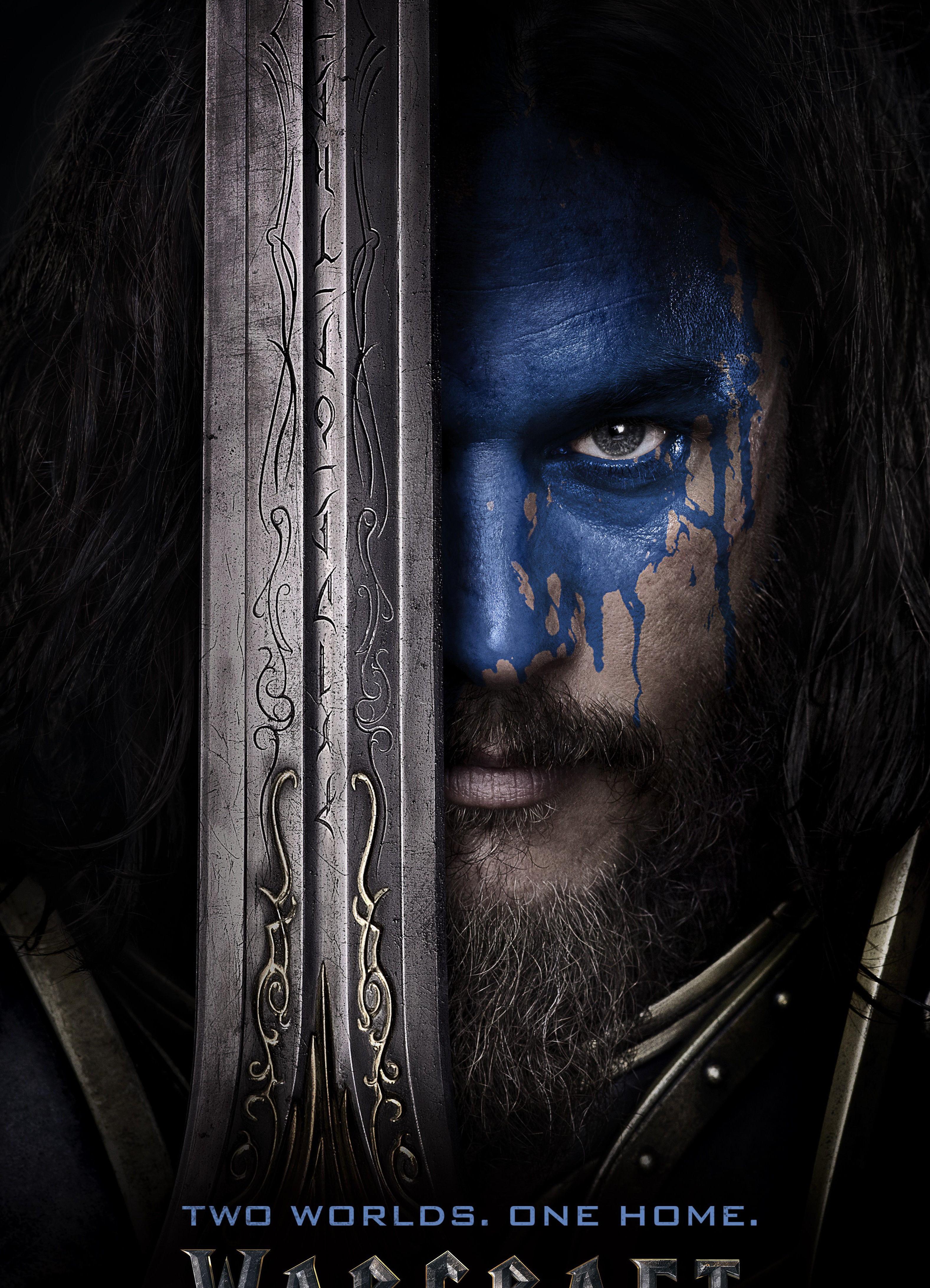 魔兽 Warcraft(2016)