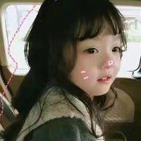 卖萌可爱小女孩头像带激萌2018,夏天的笑超甜