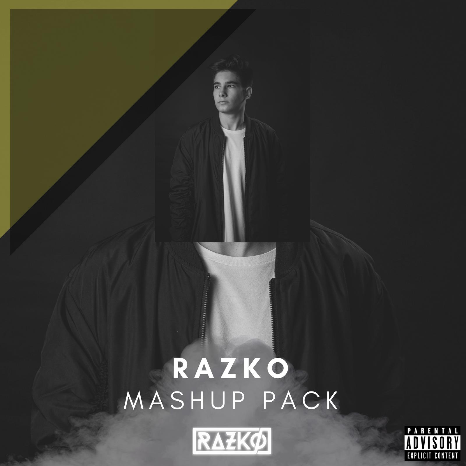 Razko Summer2k18 Mashup Pack