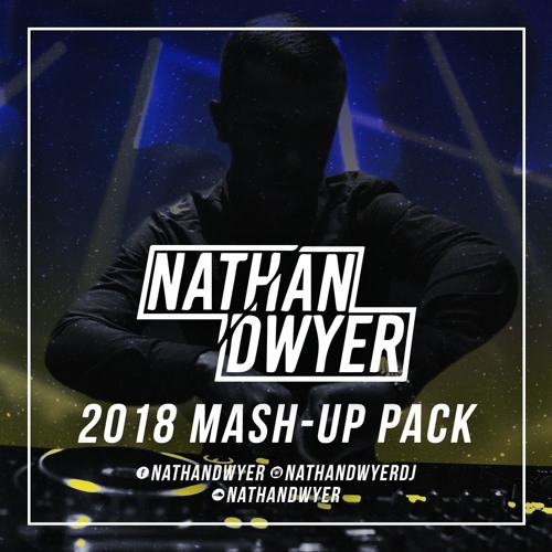 NATHAN DWYER - 2018 Mashup Pack
