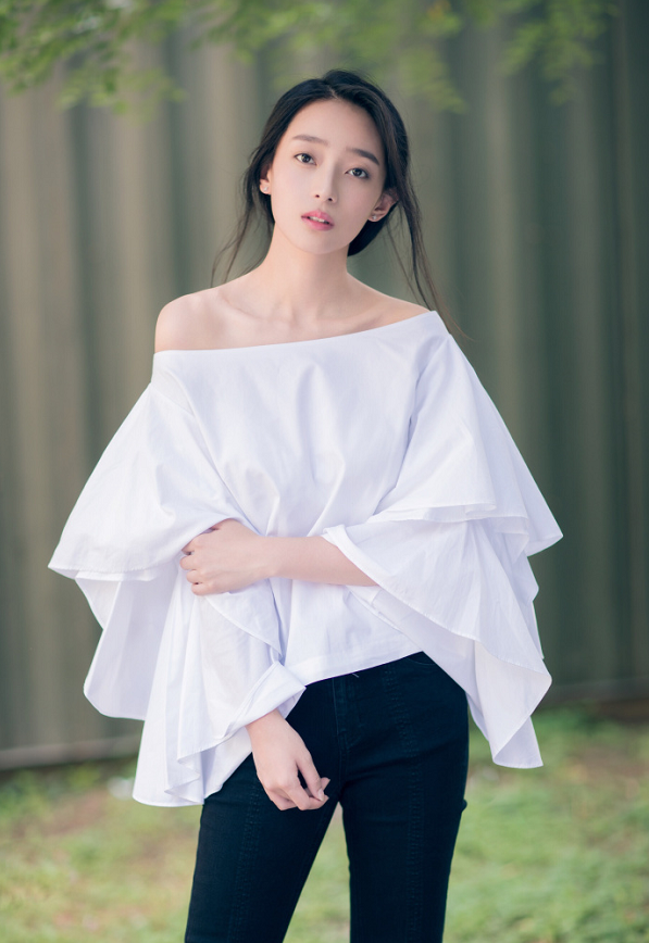 北京电影学院校花王艺诺