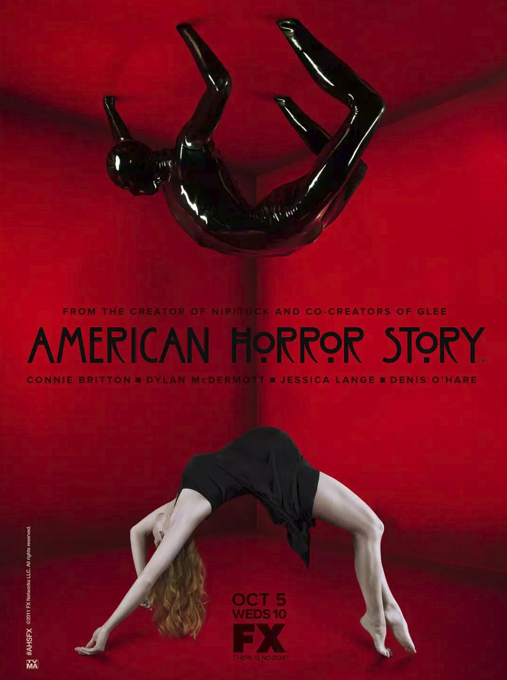 美国恐怖故事第八季/American Horror Story Season 8