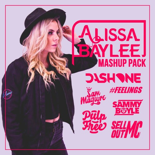 Alissa Baylee & Friends Mashup Pack Vol. 2