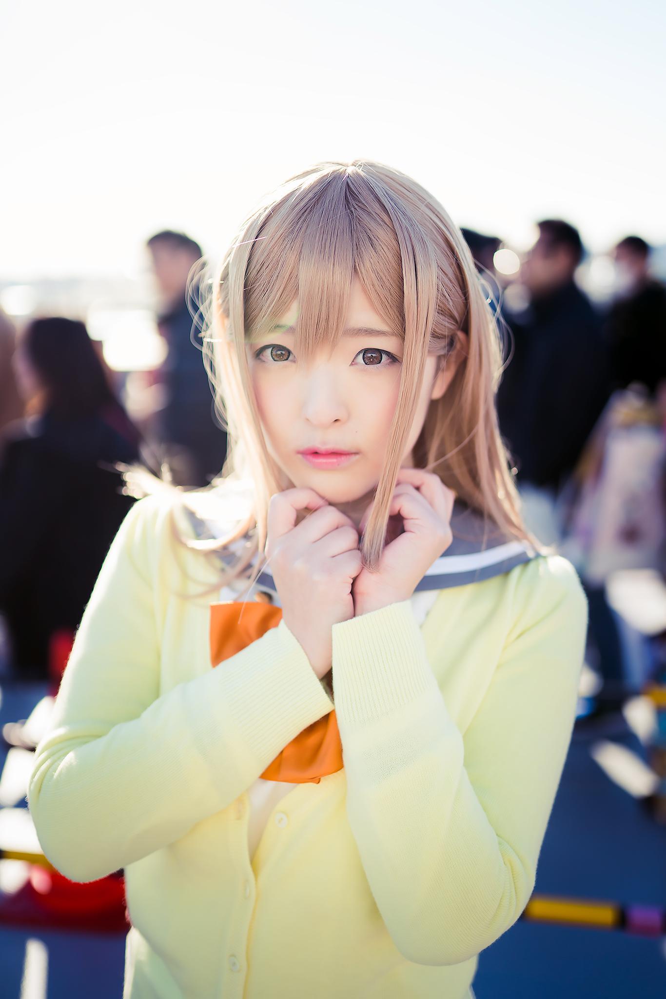 (C91)LoveLive!Sunshine!! 国木田花丸 by Nikukyu Ayato