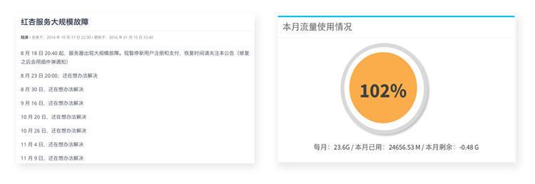 Chrome 扩展红杏 & SSX 服务