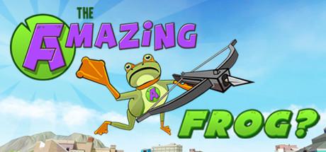 《神呱大冒险 Amazing Frog?》中文汉化版
