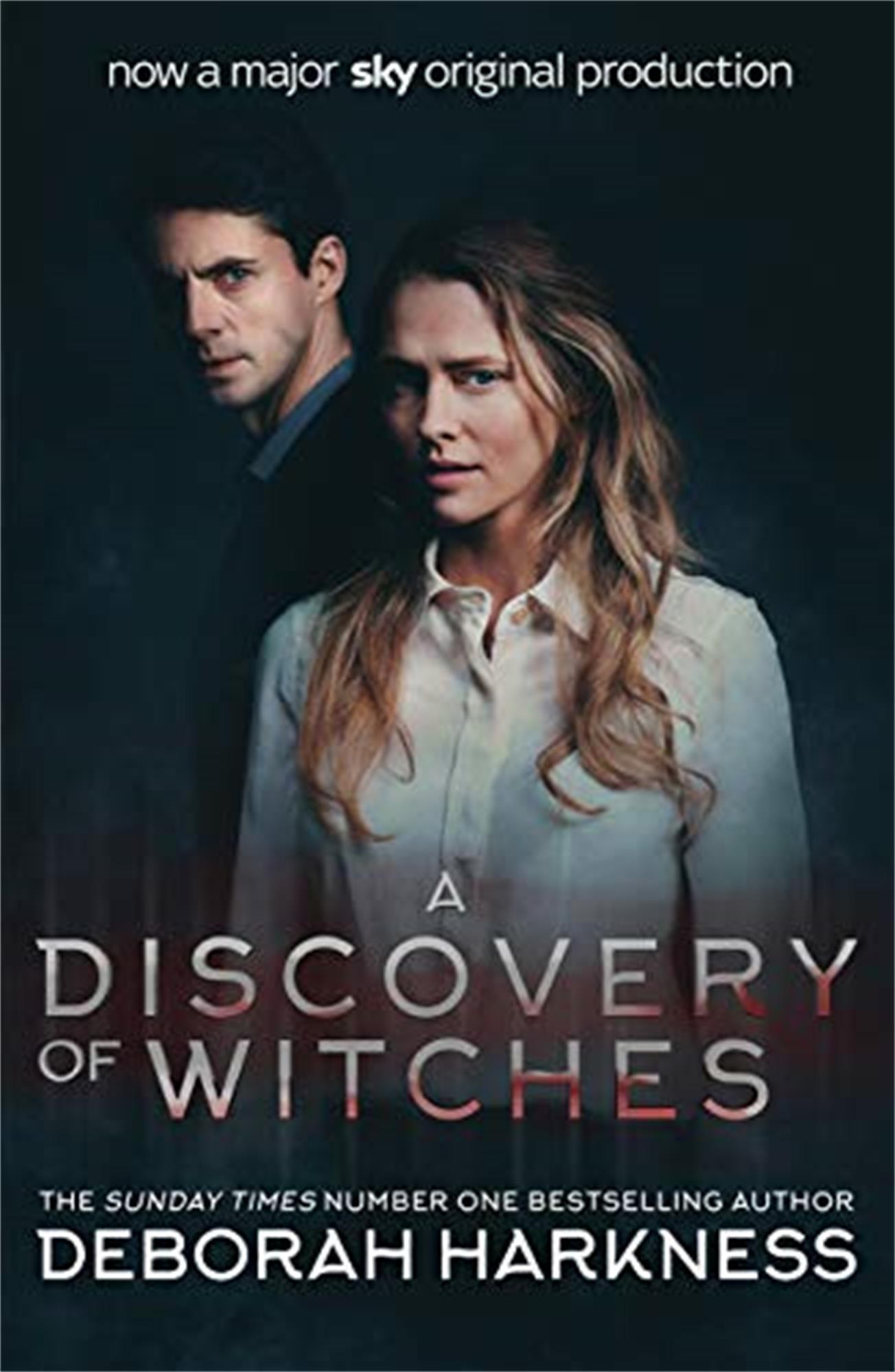 【完结】发现女巫 第一季 A Discovery of Witches Season 1 (2018)