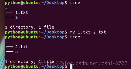 Linux系统的常用命令大全(1)