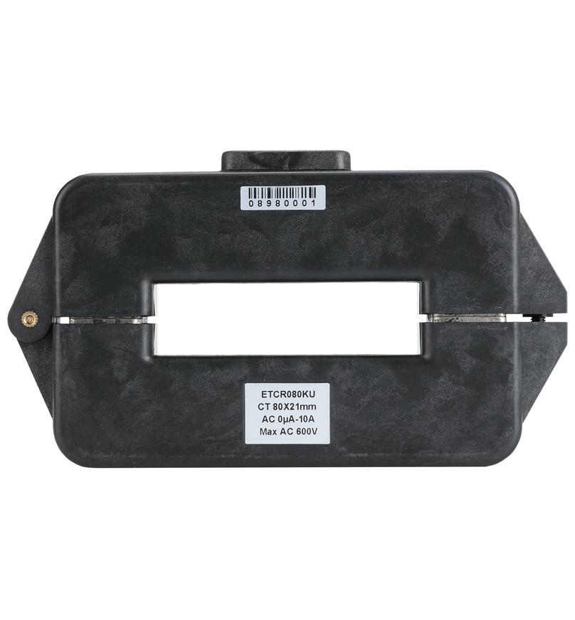 ETCR080KU Microampere Level High-precision Leakage Current Sensor