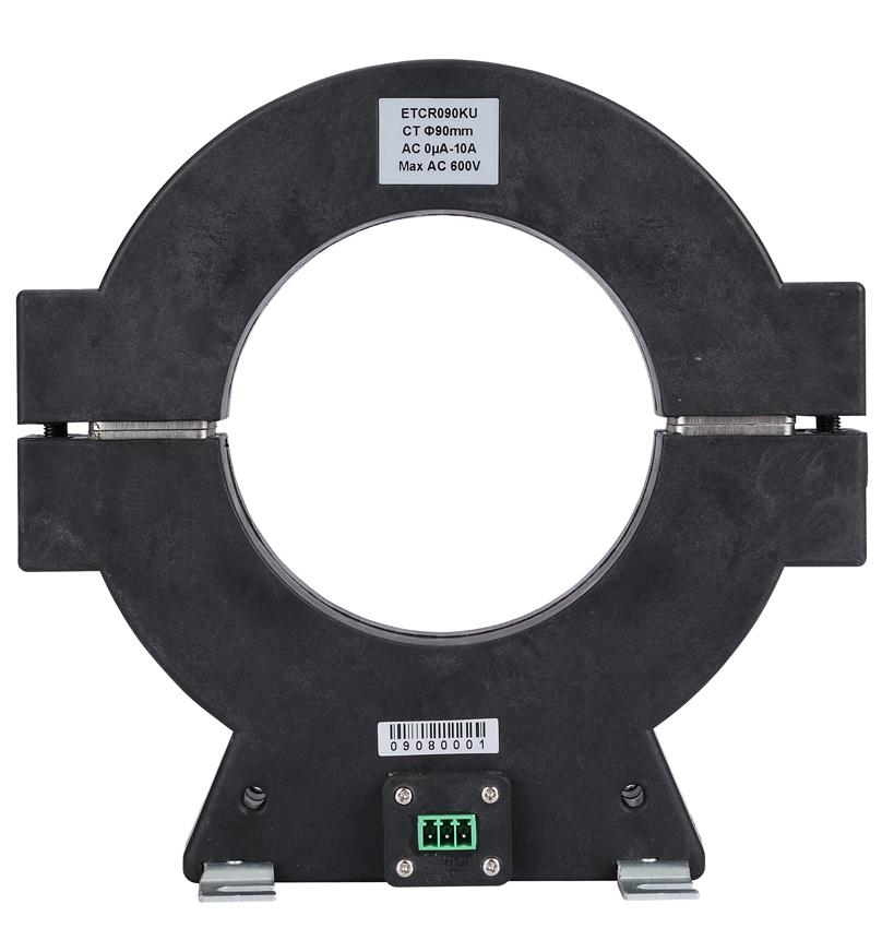 ETCR090KU Microampere Level  High-precision Leakage Current Sensor