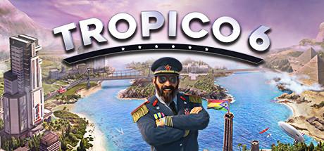 《海岛大亨6 Tropico 6》中文汉化版【测试版】