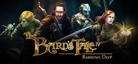 《新冰城传奇4 The Bard's Tale IV》中文汉化版【版本日期20181016】