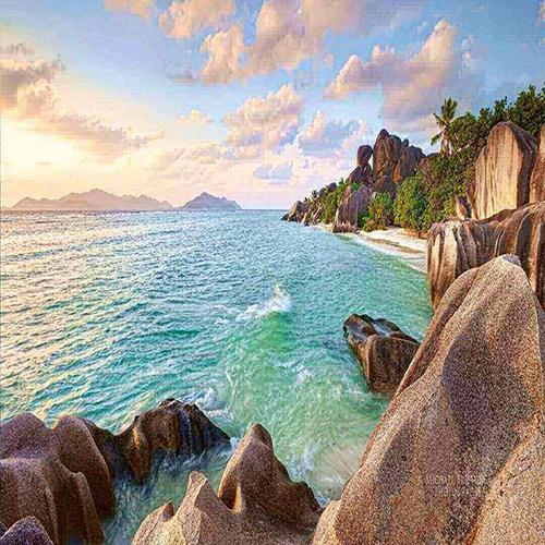 塞舌尔群岛(Seychelles)