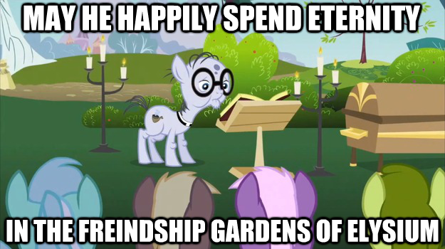 161207__safe_coco+crusoe_lyra+heartstrings_mr-dot-+waddle_background+pony_casket_clerical+collar_coffin_earth+pony_elderly_elysium_eulogy_funeral_glass.png