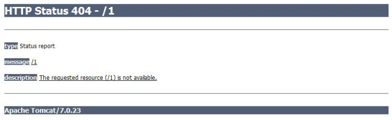 根据网站404页面判断服务器