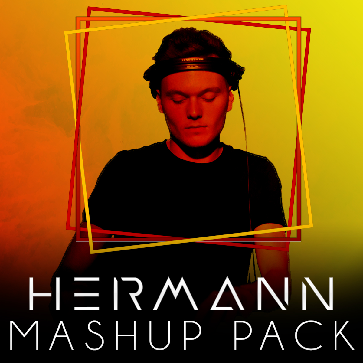 HERMANN & Friends Mashup Pack