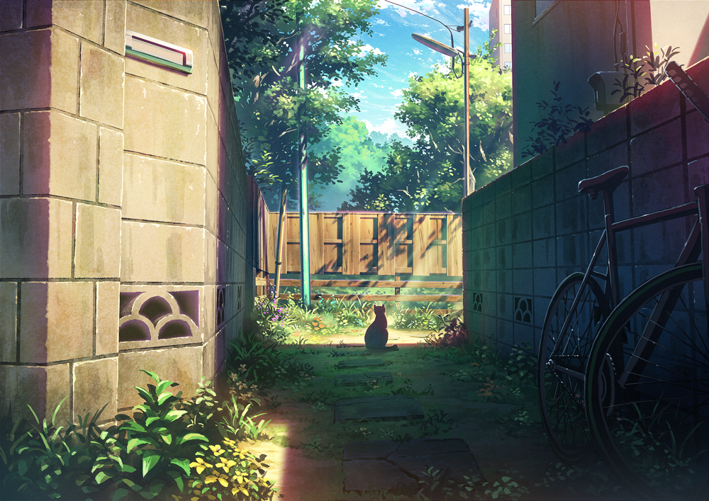 kami @3日目東ソ31a - 路地裏と猫 (63295289) .png