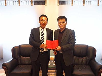 法务部黄秋实被中华人民共和国驻德国大使馆领事部聘用为荣誉法律顾问