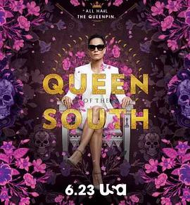 南方女王 第三季 Queen of the South Season 3