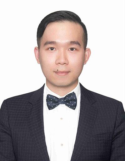 Wangjie Chen