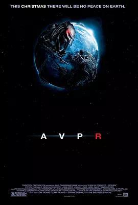 异形大战铁血战士2 AVPR: Aliens vs Predator - Requiem