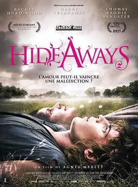 隐蔽处 Hideaways_海报