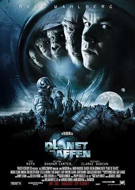 决战猩球 Planet of the Apes