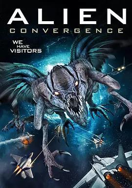 异形:汇合 Alien Convergence