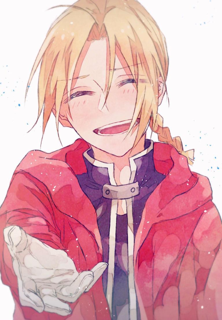 耀眼的微笑。「想要守護這個笑容」特輯 动漫精品图片-第11张