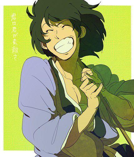 耀眼的微笑。「想要守護這個笑容」特輯 动漫精品图片-第16张