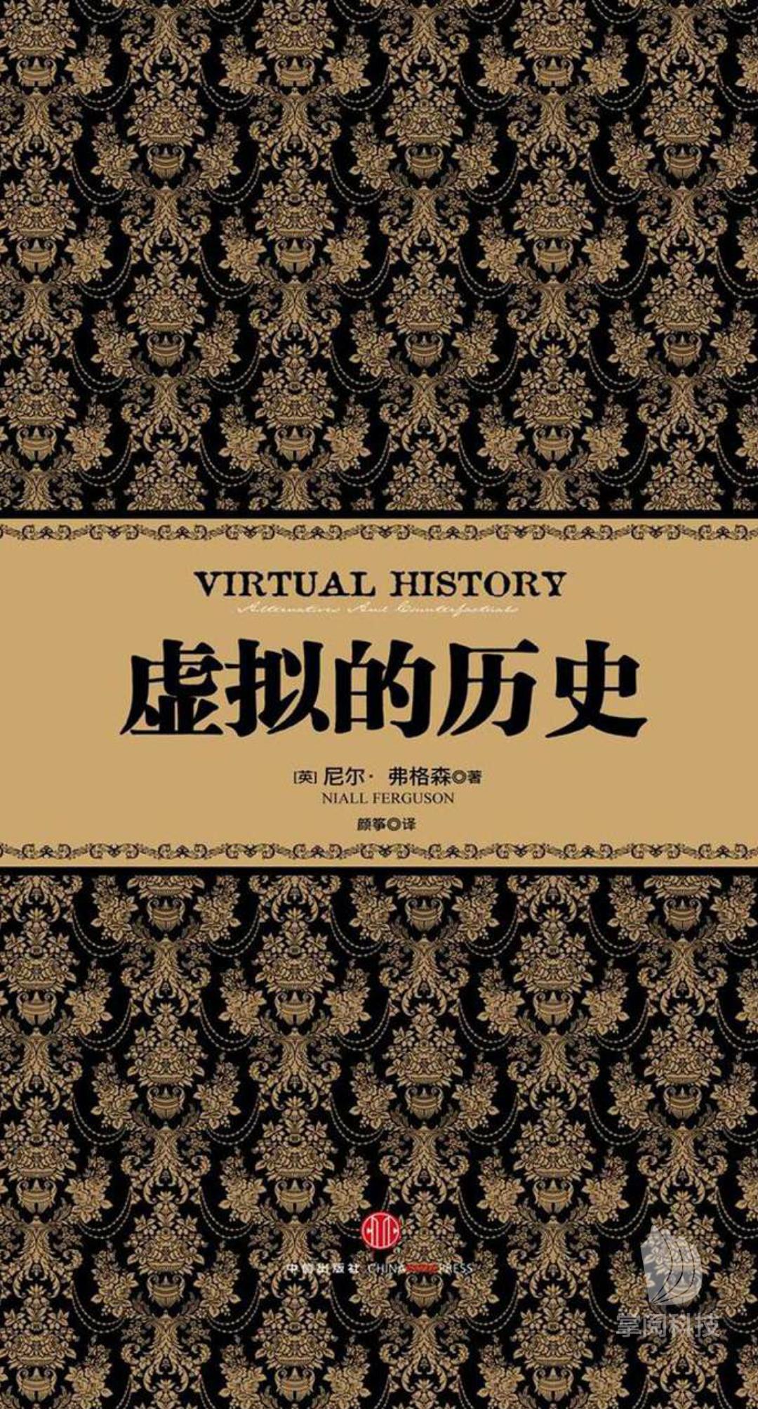 《虚拟的历史[精品]》