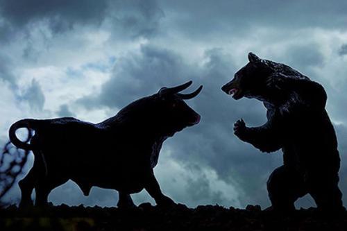 牛市开启的信号