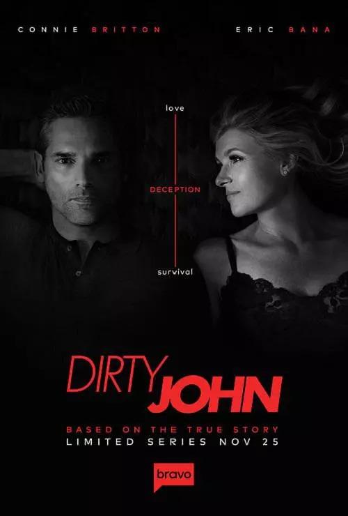 《肮脏真相第一季/Dirty John》全集高清迅雷下载