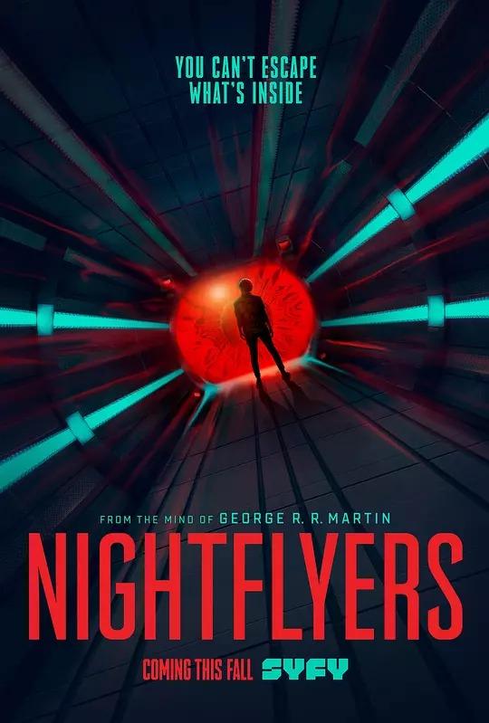 《夜行者第一季/Nightflyers》全集高清迅雷下载
