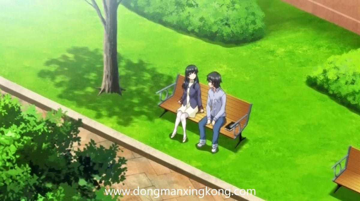 【银河电玩城棋牌】【生肉】OVA それでも妻を愛してる2 #1