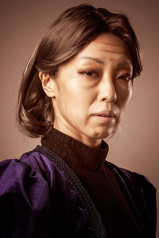 《傀儡马戏团真人舞台剧》将在2019年1月开始在日本公演 - 图片11
