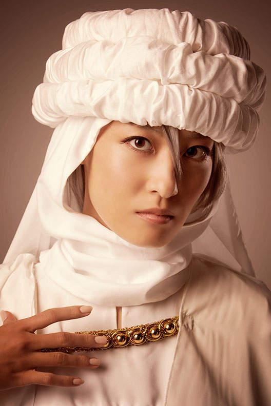 《傀儡马戏团真人舞台剧》将在2019年1月开始在日本公演 - 图片13