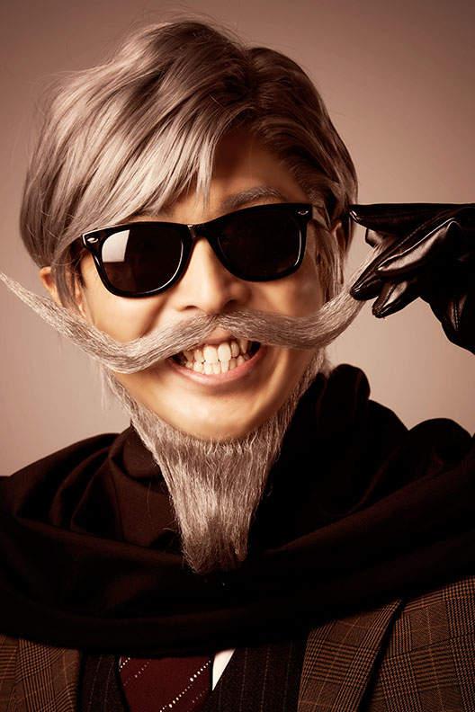 《傀儡马戏团真人舞台剧》将在2019年1月开始在日本公演 - 图片14