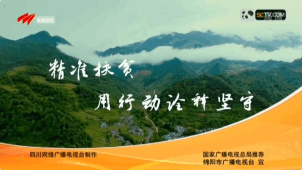 《四川绵阳广播电视台代理源》